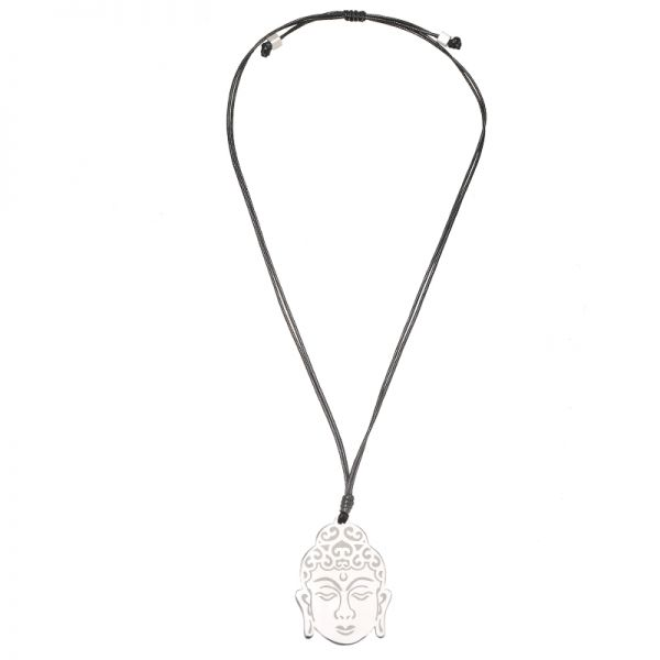 Necklace giant buddha