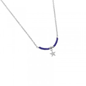 Kette Little Star & Stones