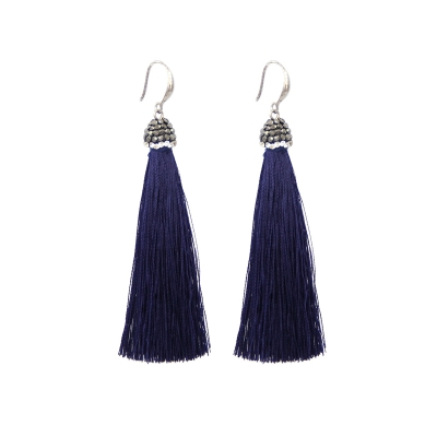 Earrings Chic Tassel