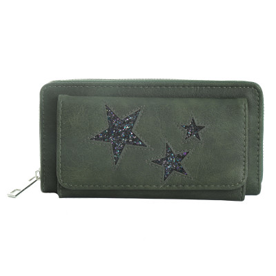 Wallet Three Stars