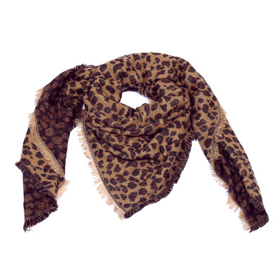 Scarf Wild Thing