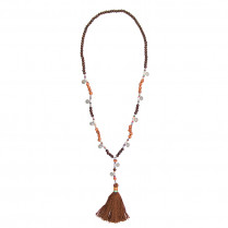 Necklace Boho Queen