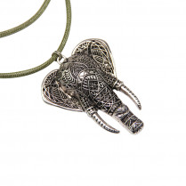 Necklace Mister Elephant