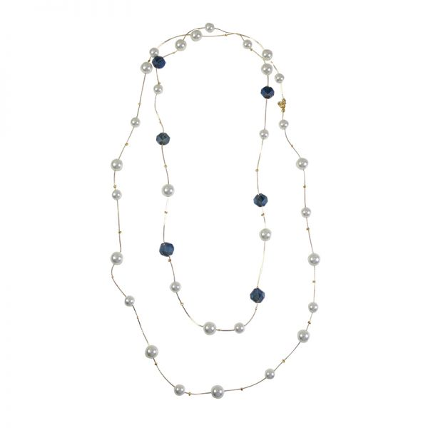 Necklace Pearl Fiesta