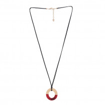 Necklace Chic Circle
