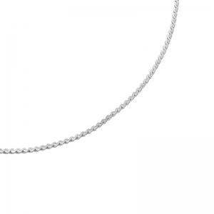 Necklace Thin Line #1