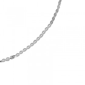 Necklace Thin Line #2