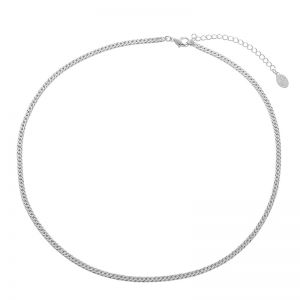 Necklace Thin Line #3