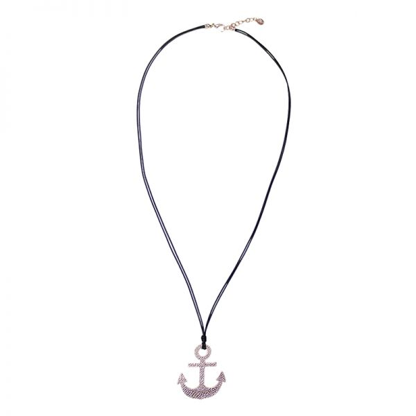 Collier big anchor
