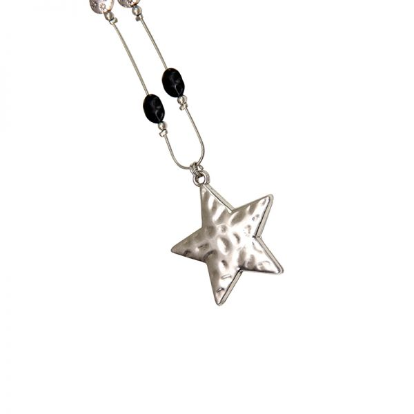 Collier fantastic star