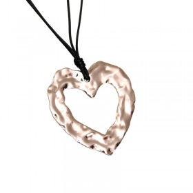 Necklace Trend Heart