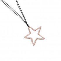 Necklace Trend Star