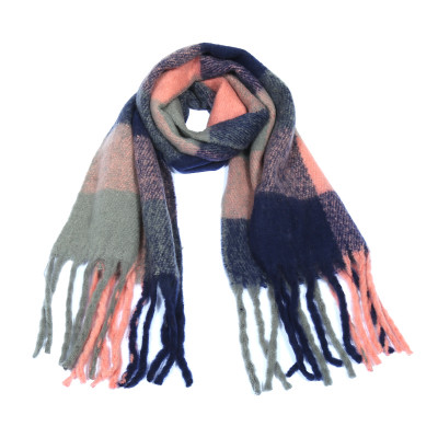 Scarf Soft Color Dream