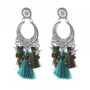 Earrings Arabic Nights