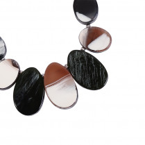Ketting Arty Ovals