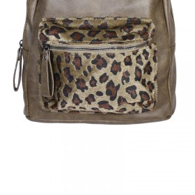 Backpack Cool Leopard