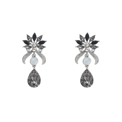 Earrings Fashion Leaf