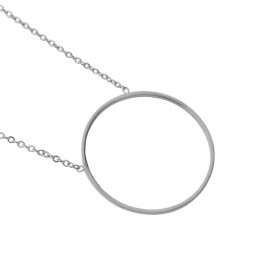 Ketting Fashion Circle