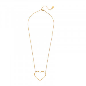 Ketting Fashion Heart