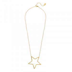 Necklace Fashion Starlight