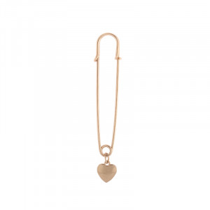 Poncho Pin Sweet Heart