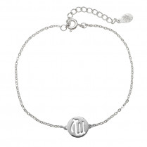 Bracelet Zodiac Sign Virgo