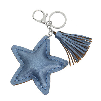 Tassenhanger Star and Tassel