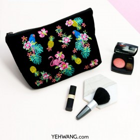 Make-up Tas Winter Jungle