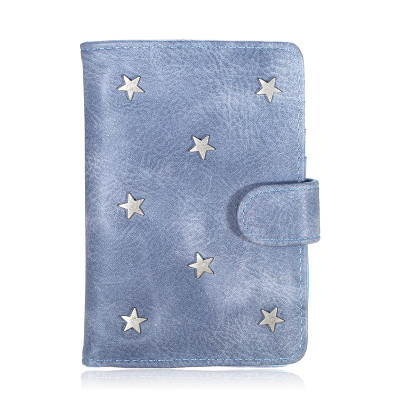 Passport case Stars