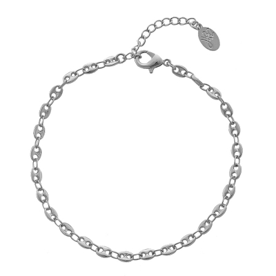 Bracelet Full of Chain