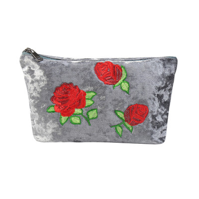 Make-up Tasche Velvet Rose