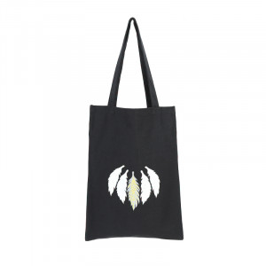 Tasche Five Feathers