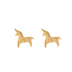 Earrings Happy Unicorn