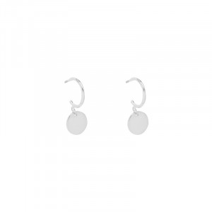 Earrings Mini Dot