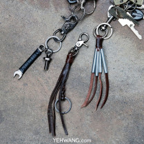 Keychain Metal Key