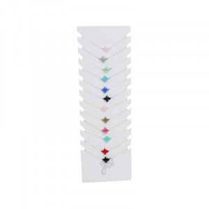 Armband Display One Clover