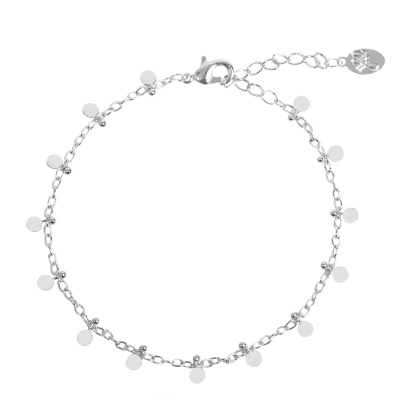 Bracelet Full of Circles