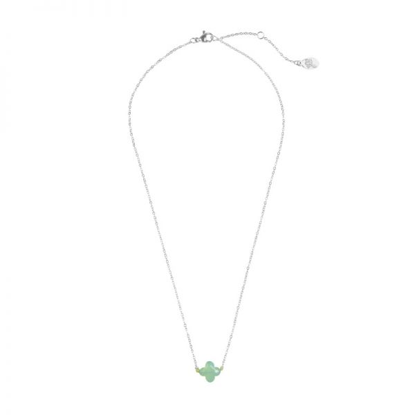 Collier One Clover
