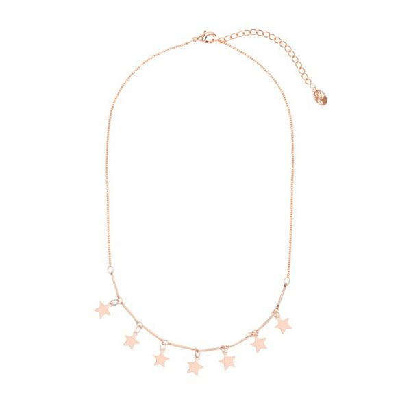 Necklace Star Family