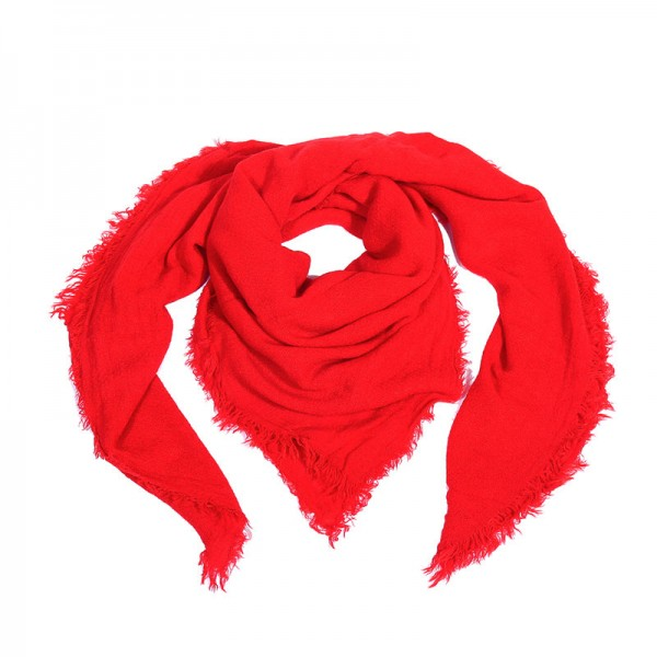 Yehwang Accessories, Scarf Comfy and Basic