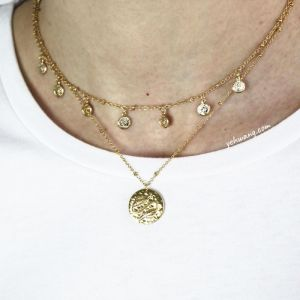 Ketting Cute Coin