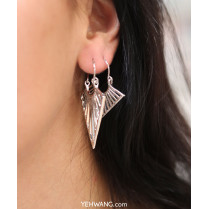 Earrings Gypsy Points