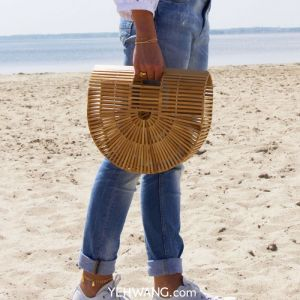 Bamboo Bag Large