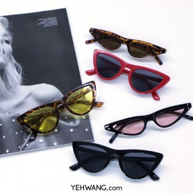 Sunglasses 90s Cat Eye