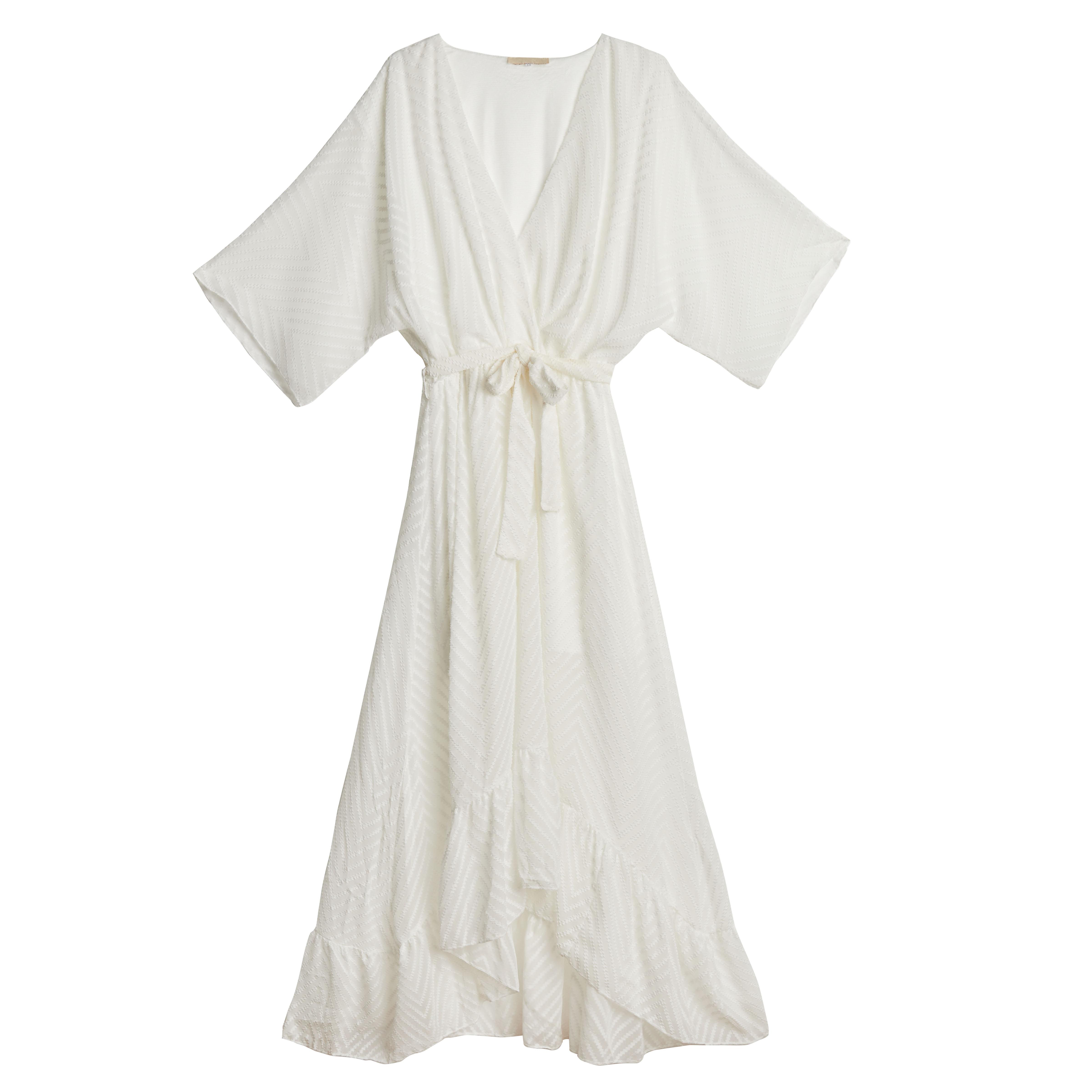 Dress romantic summer dreams