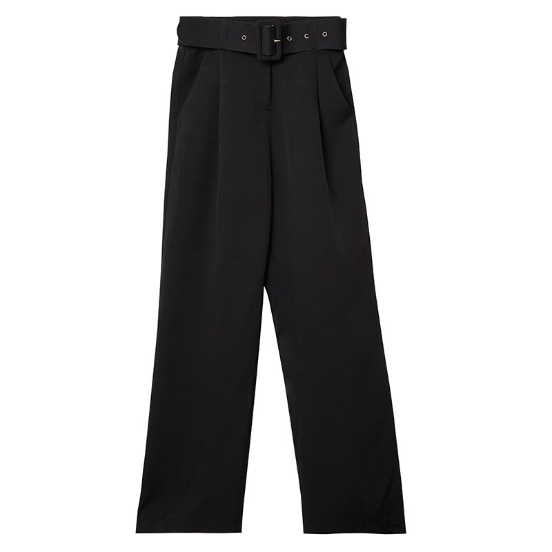 Trousers suit up