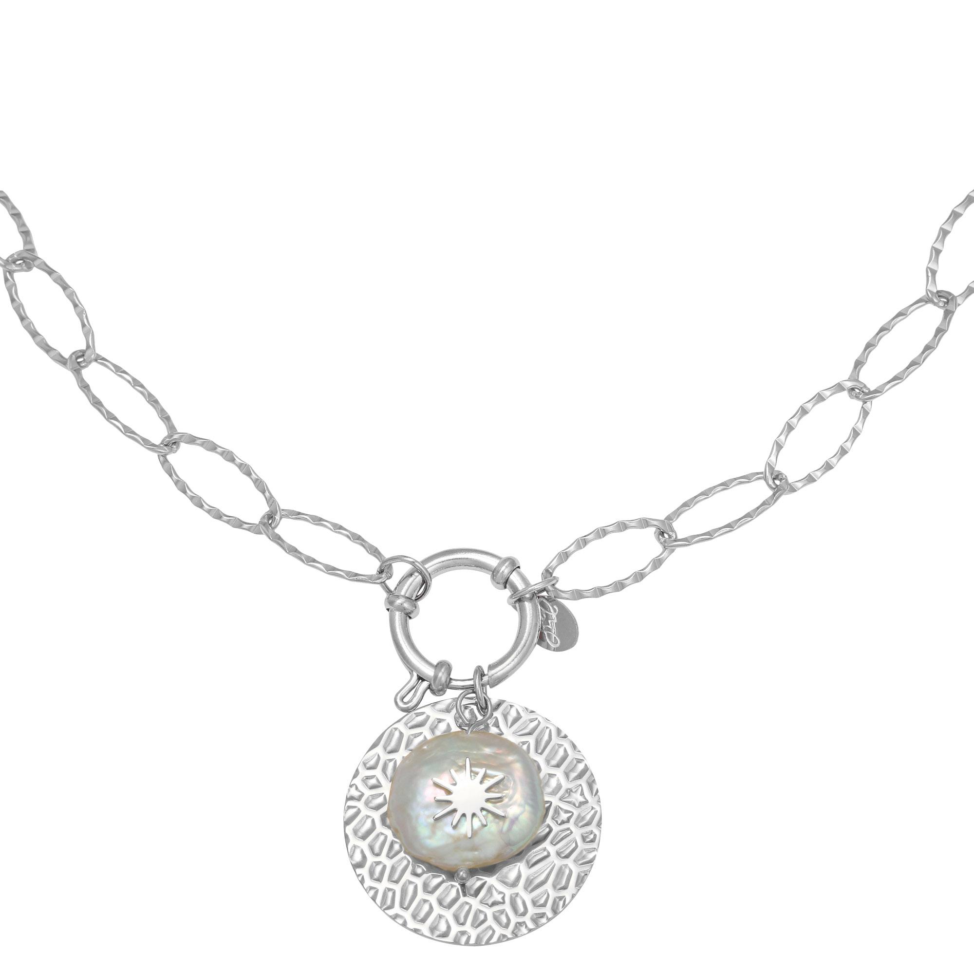 Necklace Sea Treasure