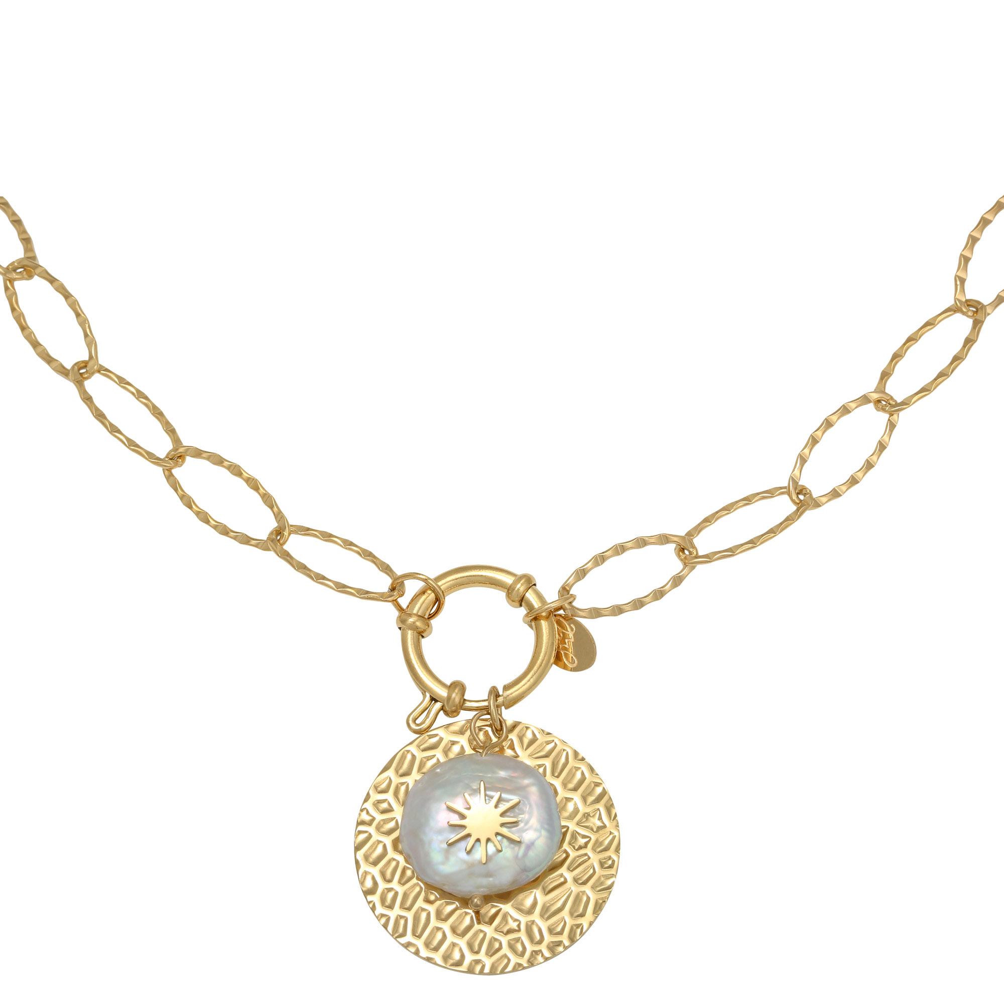 Collar Sea Treasure
