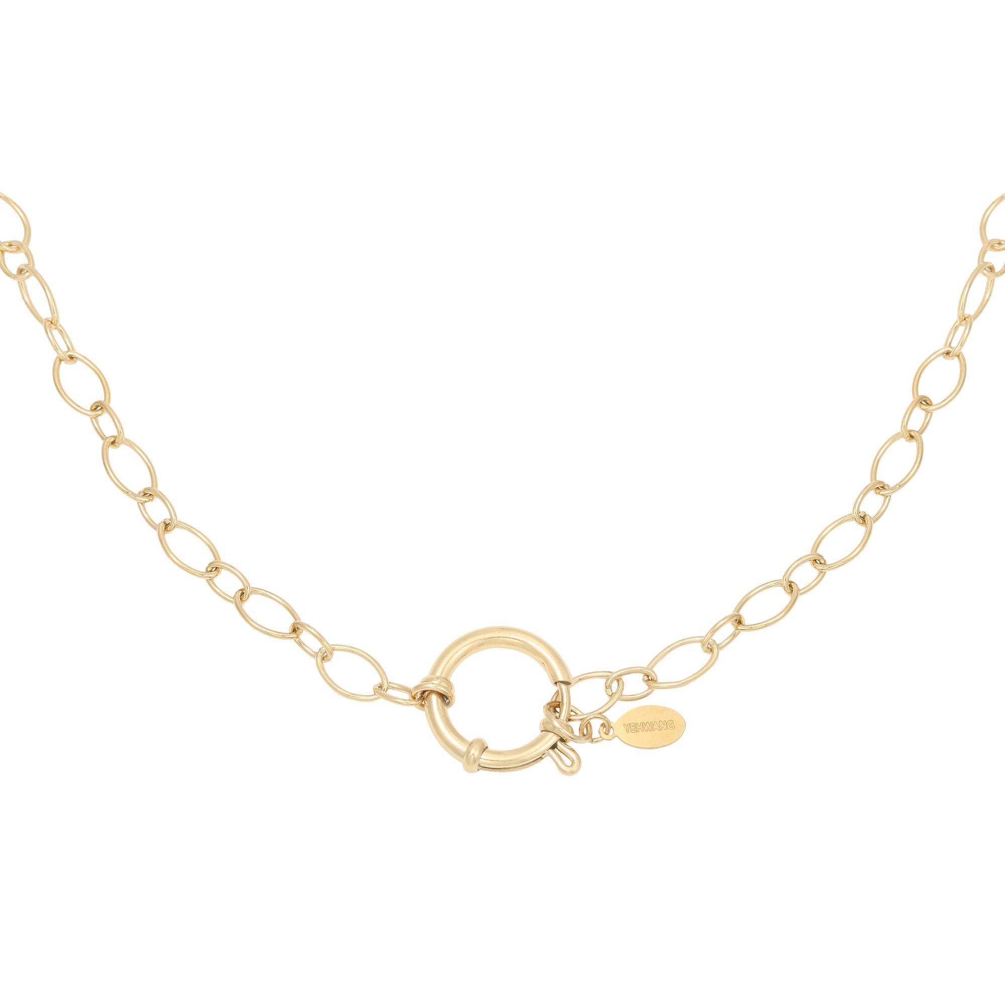 Collar Chain Ann