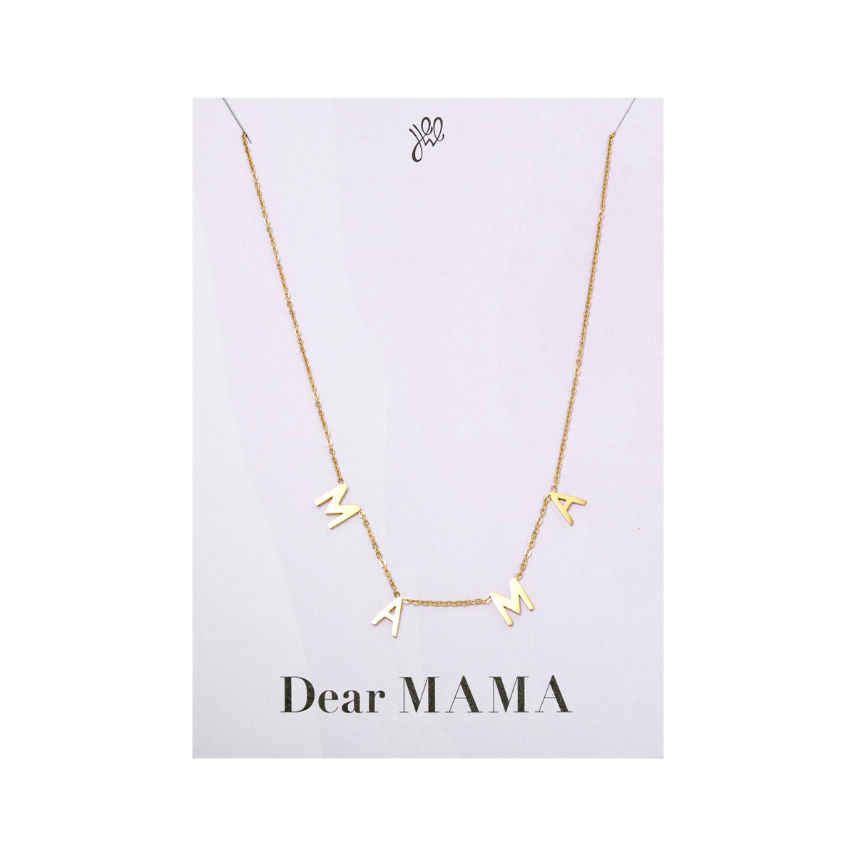 Necklace  Dear Mama